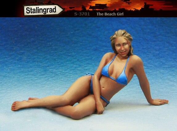 Bikini beach wwii