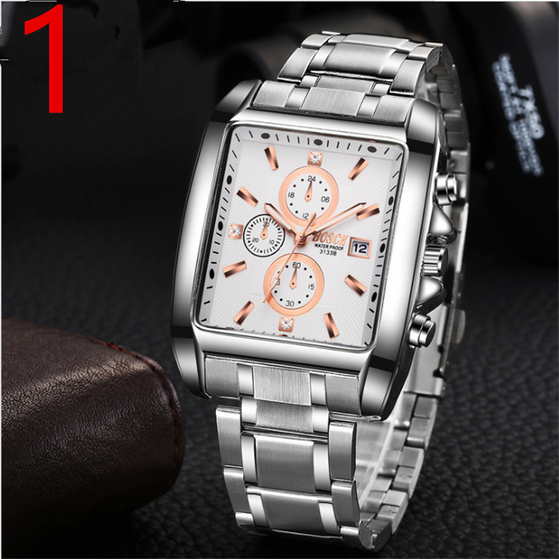 men  Fashion Watch Leather Band  Concise Casual Luxury Business Wristwatch.05men  Fashion Watch Leather Band  Concise Casual Luxury Business Wristwatch.05