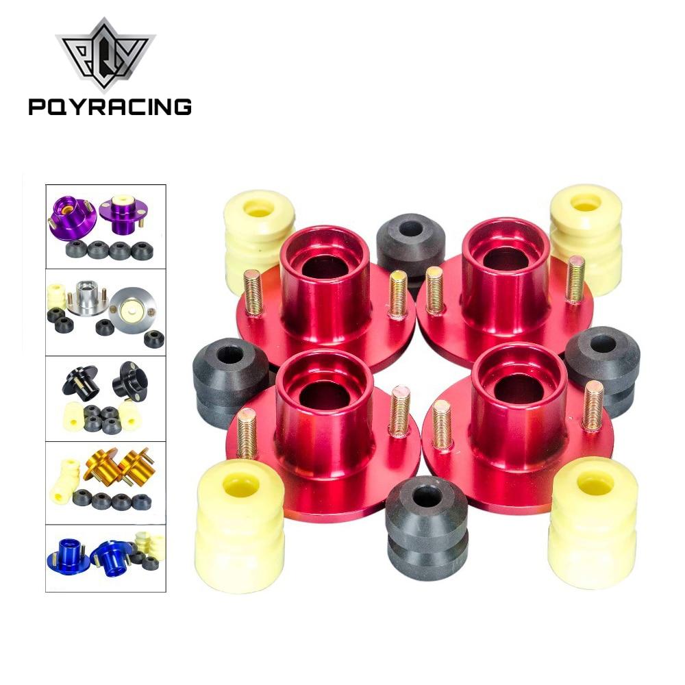 (4 sztuk/partia) zawieszenie wstrząsy cylinder dla HONDA CIVIC 88-00 zawieszenie wstrząsy cylinder (INTEGRA również) PQY-STH81
