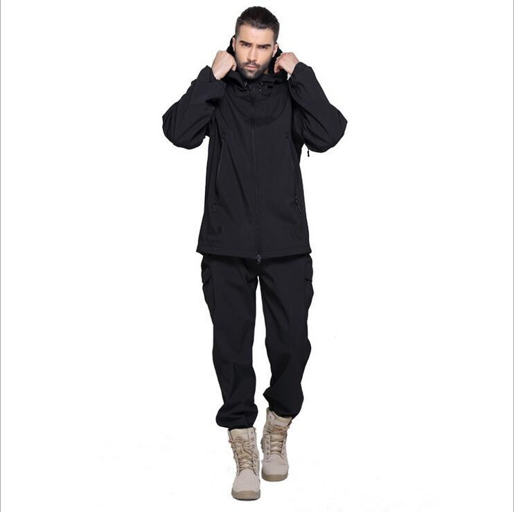 Popular Mens Fleece Jacket Cargo-Buy Cheap Mens Fleece Jacket ...