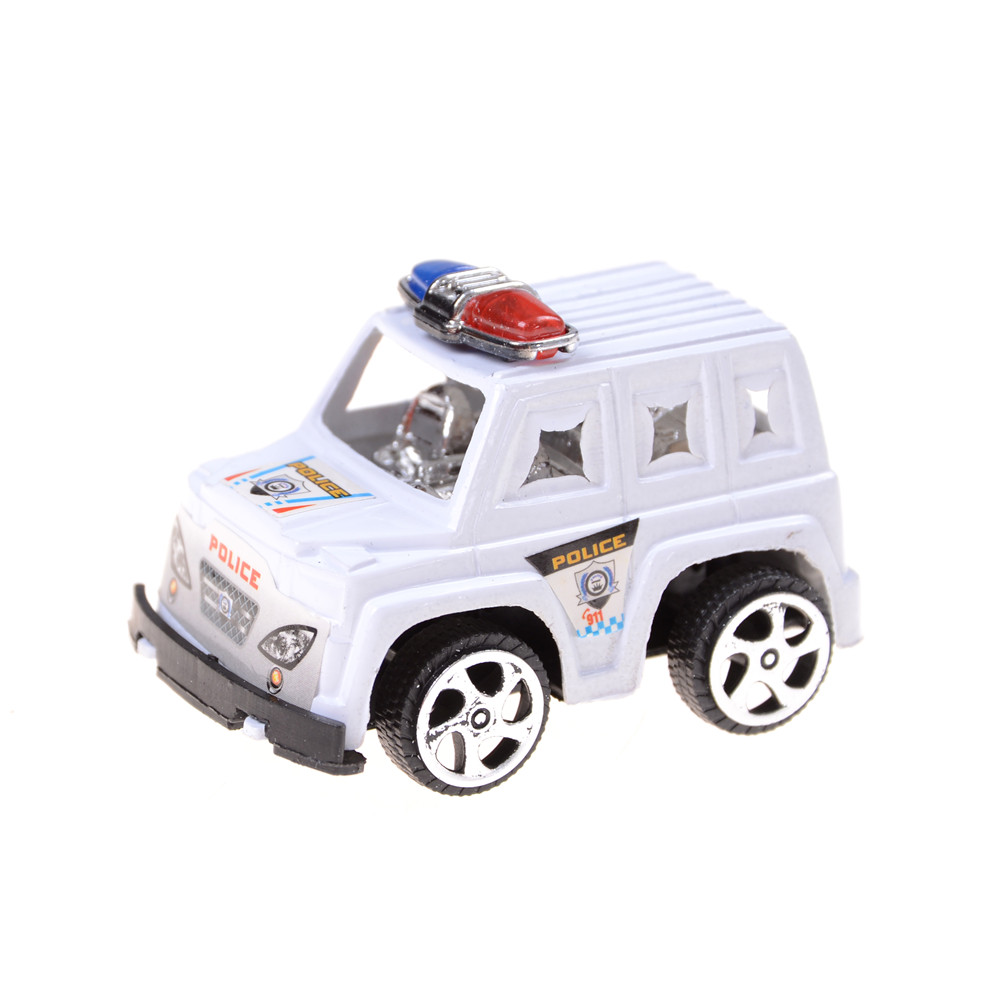 HOT Plastic Mini Car Model Cute Mini Toy Cars Kids Toys For Boys And Girls Best Christmas Birthday Gift For Child