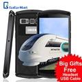 IMAN Victor 4G + LTE IP67 Waterproof Smartphone Android 6.0 MTK6755 Octa núcleo 4800 mAh 5.0 Polegadas 3 GB + 32 GB de Impressão Digital Do Telefone Móvel