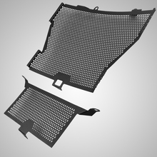 Motorcycle Accessories Radiator Guard Protector Grille Grill Cover For BMW S1000RR 2010 2011 2012 2013 2014 2015 2016 2017 new stainless steel motorcycle radiator guard cover grille grill protector for cbr250 2010 2011 2012 free shipping