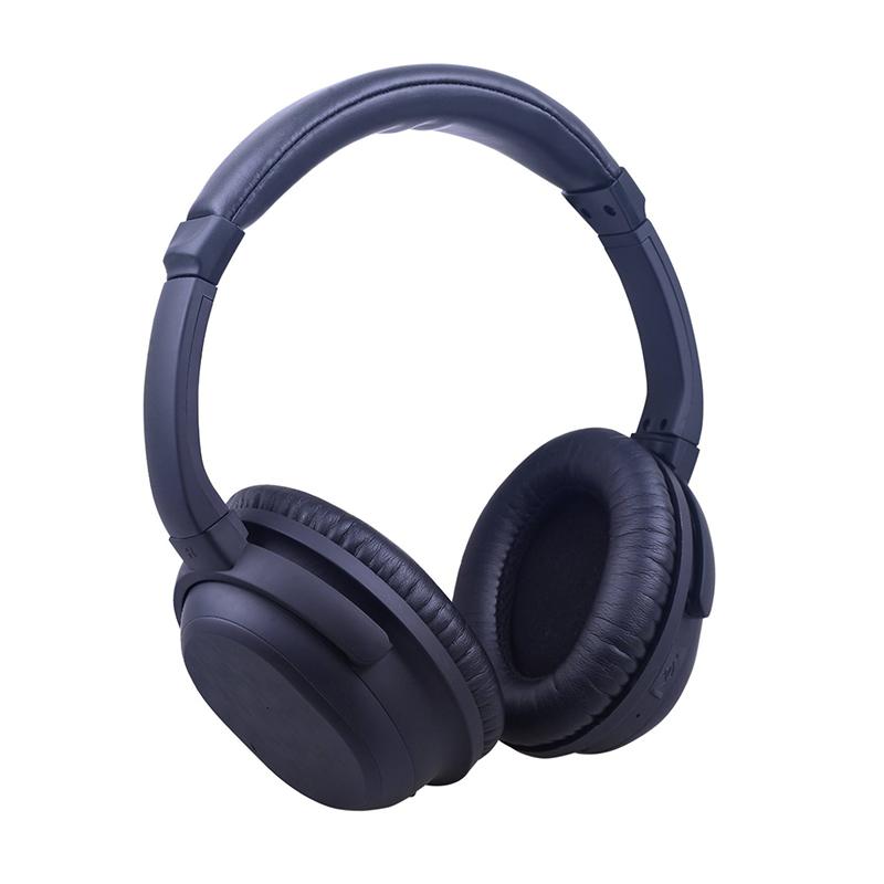 Prix pour NiUB5 Bluetooth Casque Super Bass Mains Libres Batterie Intégrée Mic Bouton Contrôle Active Noise Cancelling Bluetooth Casque