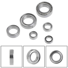 Fishing Tool Accessories Sealed Bearings Stainless Steel Ree