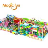 Волшебный весело тобоган площадка открытый оборудования игровая площадка игрушки