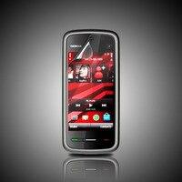 Refurbished Original 5233 Unlocked Nokia 5233 mobile phone black and white color for you choose Refurbished