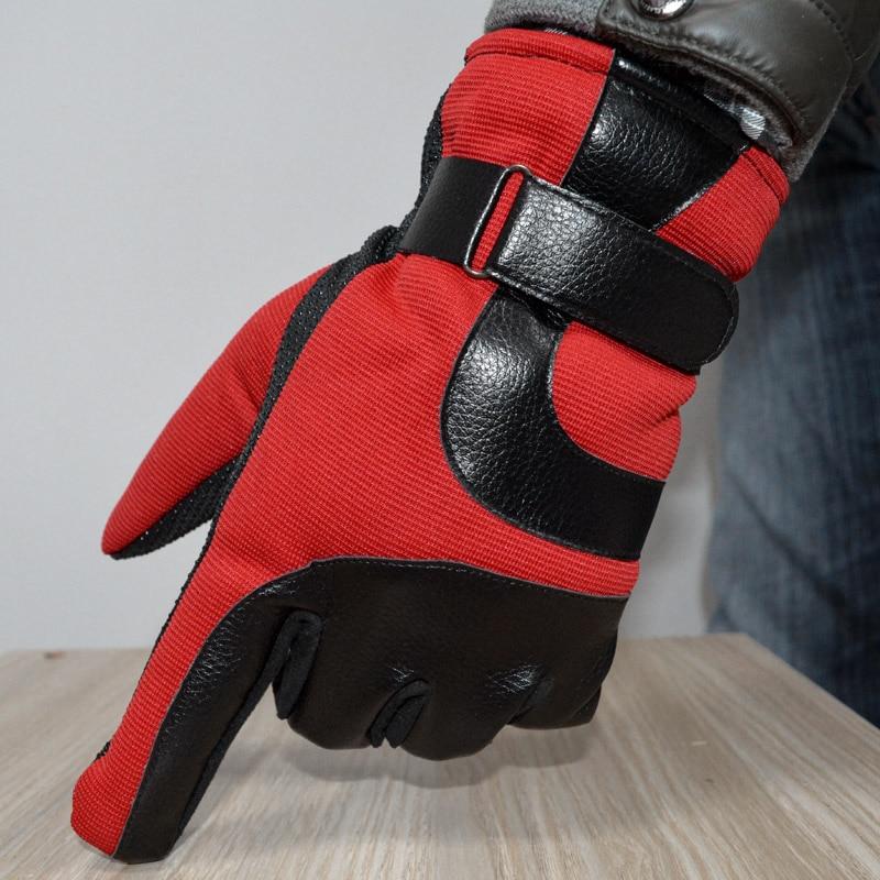 Aliexpress.com : Buy 2017 Mens Gloves Winter Sport Mitten