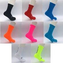 Новинка,, носки для велоспорта, новые мужские и женские носки Coolmax для велоспорта, дышащие носки для баскетбола, бега, футбола