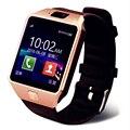 Умные часы DZ09  умные часы с поддержкой TF карты  sim-камеры  спортивные наручные часы с Bluetooth для Samsung  Huawei  Xiaomi  Android Phone