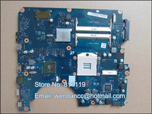 Free shipping  Good  quality For   R540 Laptop Motherboard Mainboard BA92-06622A BA41-01285A 100% Tested