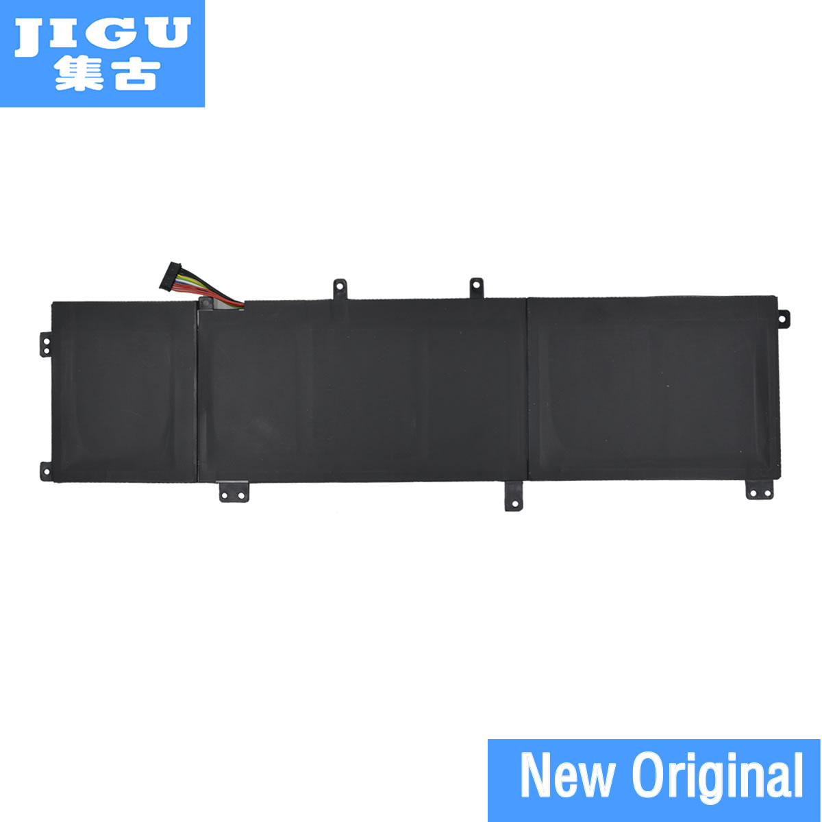все цены на  JIGU New Genuine 11.1V 91Wh 245RR 701WJ 7D1WJ ORIGINAL BATTERY For Dell for Precision M3800 XPS 15 9530  онлайн