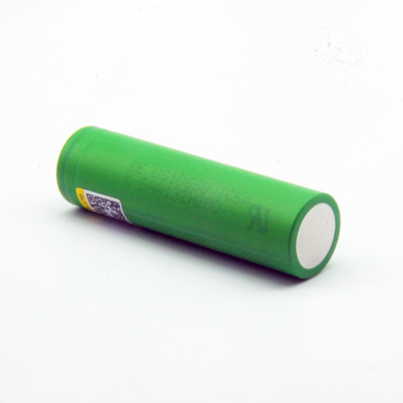 Image 5 - Max 40A Pulse 60A Original 3.6V 18650 US18650 VTC5A 2600mAh High Drain 40A Battery For Sony for E cigarette-in Rechargeable Batteries from Consumer Electronics