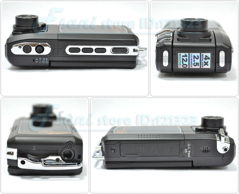 Upgrade Version 100% FullHD1920x1080P 25FPS High Quality F900L Car DVR Camera Video Recorder Car Black Box Free Shipping