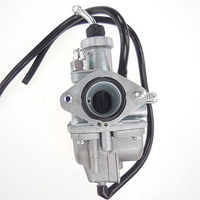 26mm Carburetor For Yamaha Moto 4 YFM 200 225 YFM200 YFM225 TRIMOTO 125CC BREEZE|Carburetors| |  -