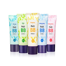 HOLIKA Petit BB Cream 30ml 5 Type Korea cosmetic
