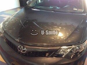Image 5 - 3 層光沢のある PPF クリア車の塗装保護ビニールフィルムラップサイズ: 1.52*15 メートル/ロール