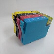 T0691 T0692 T0693 T0694 Ink Cartridge for Epson CX8400 NX100 NX110 NX200 NX215 NX300 NX305 NX400 NX515 Printer ink continuous ink supply system t0691 t0694 ciss for epson nx100 nx115 nx200 nx215 nx415 nx300 nx400 printer