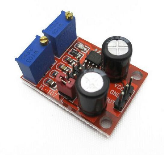Electromagneticpulsegeneratorcircuit The 555 Stepper Pulse