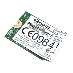 Image 2 - חדש לגמרי DW1560 BCM94352Z 802.11ac NGFF M.2 867Mbps BCM94352 Bluetooth 4.0 WiFi אלחוטי כרטיס עבור Mac Hackintosh