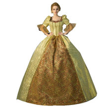 Customer to order! Vintage Costumes Victorian 1860S Civil War Gown historical dresses D-161