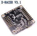 X-Racer Xracer V3.1 F303 Flight Controller V3.1 DSHOT compatible for FPV Mini Racing Quadcoptor QAV-X Martian
