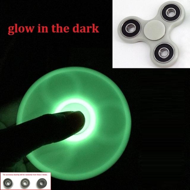 Fidget Tri-Spinner Sensory Fidgets Hand Spinner Stress Relief 7 Models