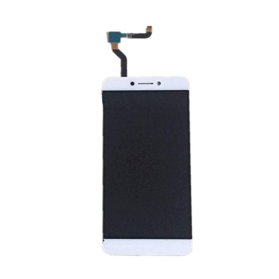 Pour Letv Le LeEco Coolpad Frais 1 Double C106 LCD Affichage à L'écran Tactile Digitizer Assemblée + Outils Ahesive