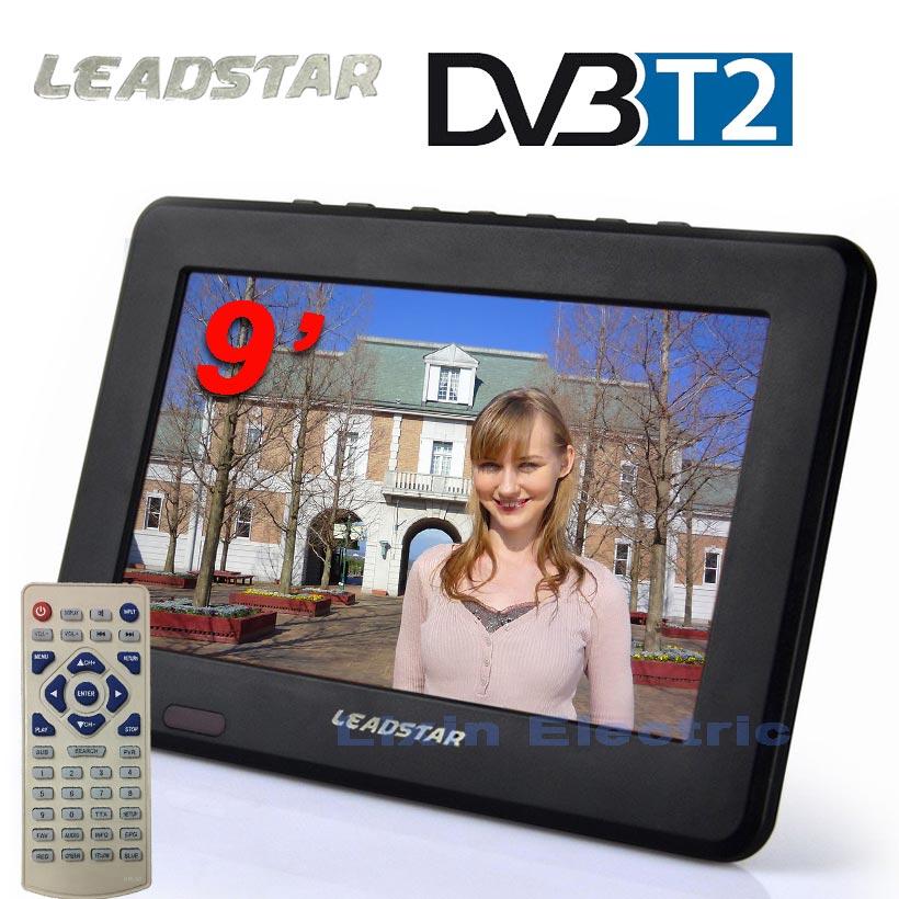 DVB-T2 USB Television AC3 1