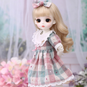 Image 2 - Lcc Macaron 1/6 Body Model Boys Girls Oueneifs High Quality Toys Free Eye Balls Fashion Shop