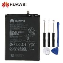 Original Replacement Battery Huawei HB406689ECW For Enjoy7 Plus TRT-AL00A 4GB RAM Y7prime ENJOY 8Plus 4000mAh