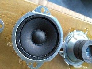 Image 5 - 2PCS For LG 2 inch Tweeter Dual Magnetic Treble Magnetic Liquid 8 Ohm 30W Rust