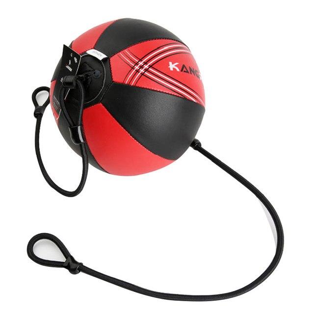 Скорость перфорации сумка начинающих управления сумка скорость мяча мешки для бокса Скорость Обучение