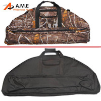 Archery Hunting Compound Bow Bag 95 115cm Padded Layer Foam Bow Holder Arrow Tube Protect Bow and Arrow Hunter Bow Archery Case