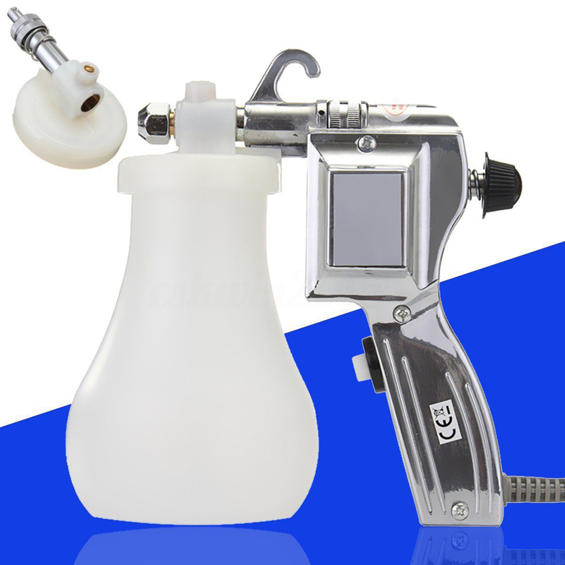Airless Spray Gun Electric Sprayer with High Pressure Replacement Adjustable Nozzle for Paint Spary Gun Power Tools