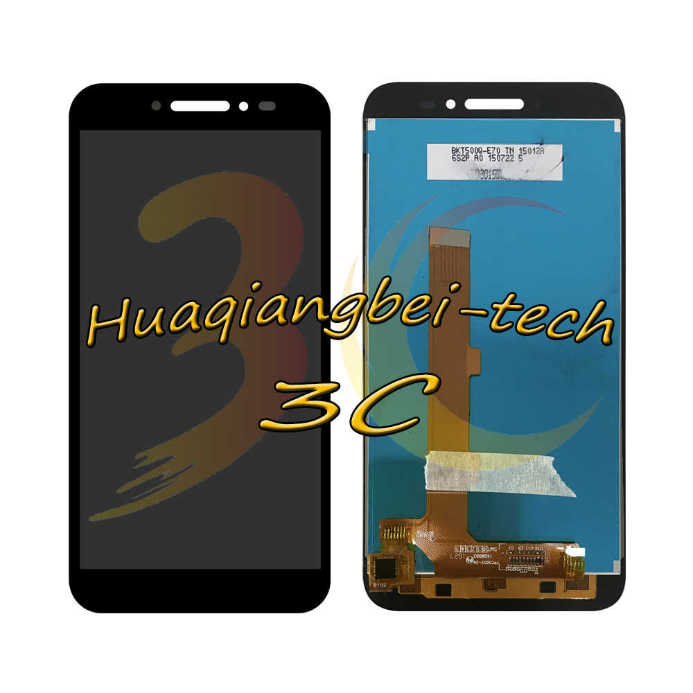 New For Alcatel One Touch Shine Lite 5080 5080X 5080A 5080U 5080F 5080Q 5080D Full LCD DIsplay + Touch Screen Digitizer Assembly