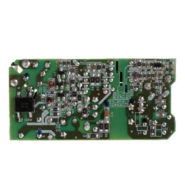 AC-DC 5V 2000mA módulo del interruptor de la fuente de alimentación 5V 2A junta con la protección del IC