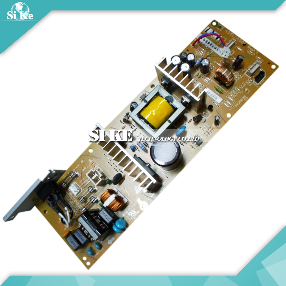 LaserJet  Engine Control Power Board For Canon MF8030Cn MF8050Cn 8030 8050 8030CN 8050CN Voltage Power Supply Board laserjet engine control power board for canon mp750 mp760 mp780 voltage power supply board