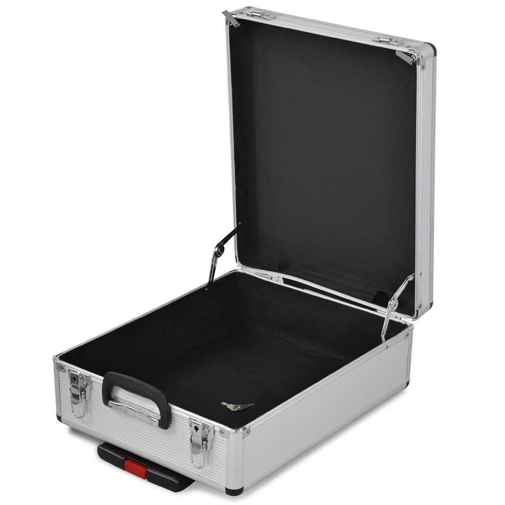 ONS 799 Pcs Hand Tool Set met Rollende Gereedschapskist Metric Dopsleutel Hand Tool Kit Storage Case Dopsleutel schroevendraaier Mes - 6