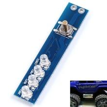 2 Последовательный литиевых Батарея Ёмкость индикатор Батарея уровень Дисплей доска для 2 шт. Батарея