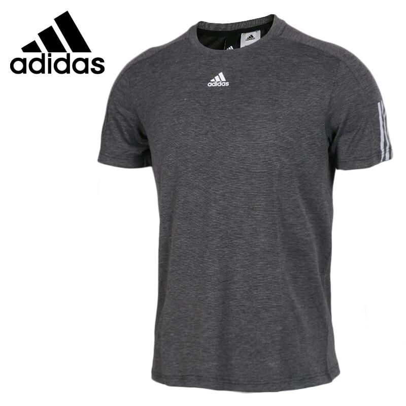 Original New Arrival 2018 Adidas M ID STDM 3S T Mens T-shirts short sleeve SportswearOriginal New Arrival 2018 Adidas M ID STDM 3S T Mens T-shirts short sleeve Sportswear