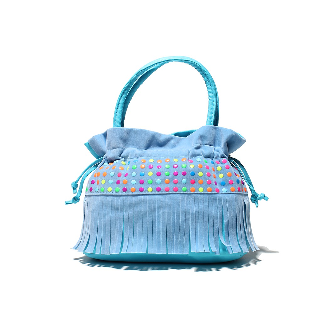 Children Tassel Handbags S Small Shoulder Bag Kids Messenger Bags Mini Coin Purses Toddlerchic For Cross Boby In Top Handle From