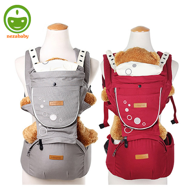 Cotton backpack baby carrier sling baby hip seat carrier baby wrap carrier baby front carrier walkers hip seat sling wraps BD59 2016 new kids baby girl princess flower tutu dress party formal lace 2 6y