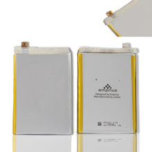 100% Original Backup THL 5000 Battery 5000mAh For THL 5000 MTK6592 Smart Mobile Phone + + Tracking Number + In Stock