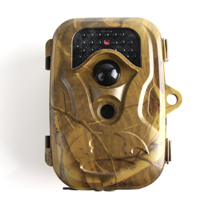 Digital 940NM Hunting Camera Invisible Infrared 12MP Scouting Trail Camera 2.4' LCD Hunter Cam S660 940nm trail hunting camera hc300 hd 1080p digital infrared scouting camera 2 0 lcd ir hunter cam