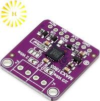 31865 MAX31865 RTD platinum resistance temperature detector module PT100 to PT1000 Connector|Connectors|   -