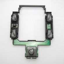 Master Power Window & Mirror Switch for MB C220 C230 C280 C36AMG 202 820 82 10, 2028208210