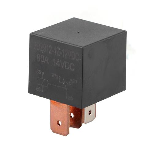 Hot Sale  DC 12V 80A AMP Split Charge 5 Pin Car Vehicle Automotive Van Boat Truck Relay Islamabad