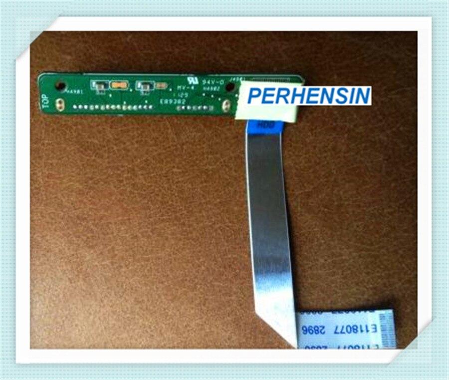 Pour ASUS G74sx SATA connecteur de disque dur avec câble 69n0l8g10d02-01 60-n56hd1000-d02