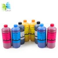Winnerjet MBK C M Y para ultrachrome pigment ink para Epson Stylus Pro 7450 9450 7400 9400 tinta de impressão